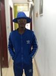 Djaguer, 28, Kinshasa