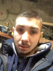 joshua, 21, France, Calais