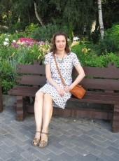Elena, 49, Russia, Novosibirsk