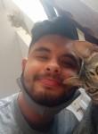 Leandro Medina, 22, Lima