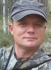 Andrey, 47, Russia, Syktyvkar