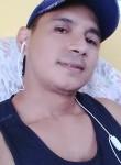 Jorge, 36  , Panama