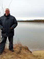 Mikhail, 59, Russia, Chita