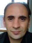 Serzh, 43  , Saint Petersburg