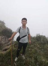 小阳, 30, China, Beijing