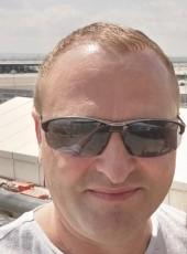 Oleg, 40, Україна, Львів