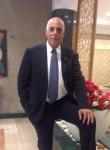 Adel, 58  , Cairo