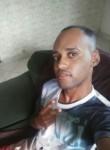 Sérgio, 25, Rio de Janeiro