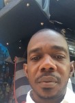 cherif hamadah, 61  , Bamako
