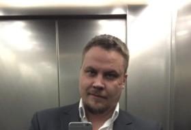 Boris, 36 - Just Me