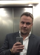 Борис, 35, Россия, Москва