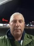 Slavik Filin, 58  , Saint Petersburg