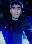 Mukhammadali, 22  , Chirchiq
