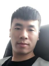 刚子, 29, China, Meihekou
