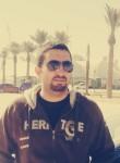 Ahmed, 34  , El Alamein