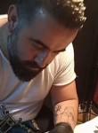 Ulaş Yaşar, 39, Istanbul