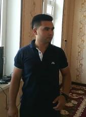 Maruf, 26, Uzbekistan, Tashkent