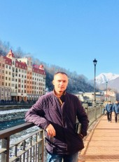 Dmitriy, 40, Russia, Yekaterinburg