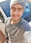 Anas, 18  , Cairo