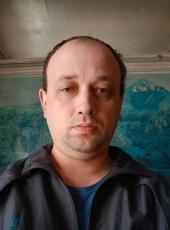 VYaChESLAV, 35, Russia, Kirov (Kirov)