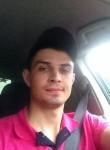 Roman, 26  , Kambarka
