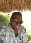 marcelinkenso, 35  , Punta Cana