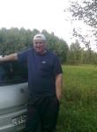 sashok, 56, Novosibirsk