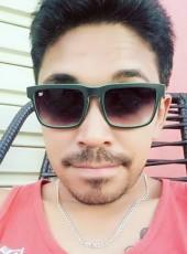 Mauro, 37, Brazil, Porto Velho