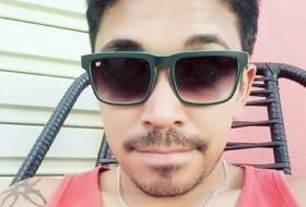 Mauro, 37 - Just Me