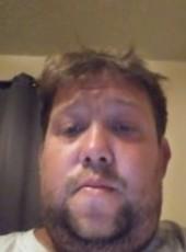 Calvin wahburn, 35, United States of America, Redding