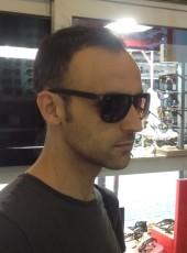 berk, 38, Turkey, Istanbul