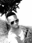 Thomas , 20  , Lusaka
