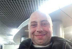 Alarak, 39 - Just Me