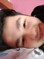 Mateo, 18, Argentina, Rosario