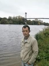 Ihtiyor, 37, Russia, Moscow