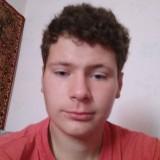 Dmitriy, 19  , Tsarychanka