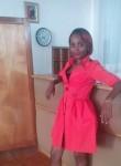 Avore Bouanga, 35  , Libreville