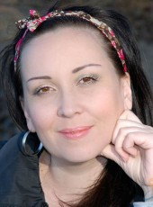 Iness, 43, Ukraine, Dnipr