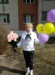 Galina, 58  , Smolensk