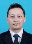 Олег Пак, 55 лет, Прохладный