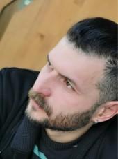 DeniZ, 34, Turkey, Istanbul