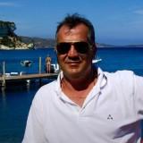 Alain, 49  , Kalambaka