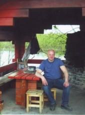 Yuriy, 56, Russia, Murmansk