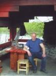 Yuriy, 56, Murmansk