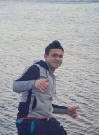 Ahmed, 24  , Pierrefitte-sur-Seine