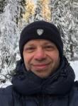 Alberto, 49  , Saint Petersburg