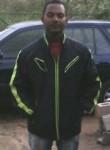 Delman, 27  , Port-of-Spain