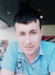 Djabbor, 31, Moscow