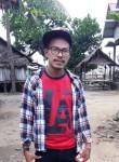 ALFIN, 27, Ambon