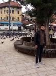 Adil , 30  , Sarajevo